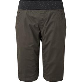 Rab Crank - Shorts Femme - gris